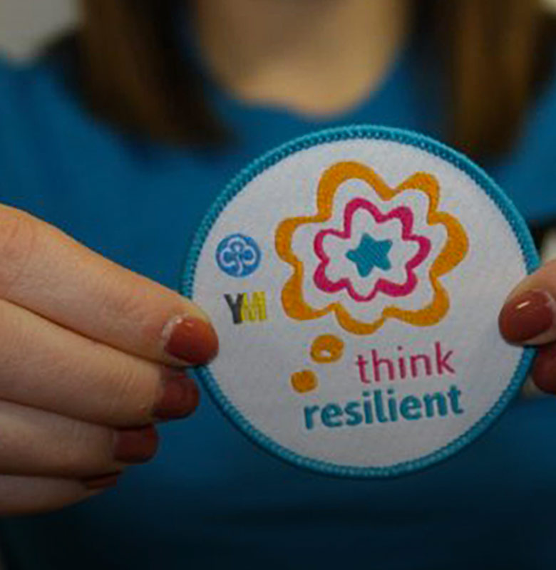 Think Resilient