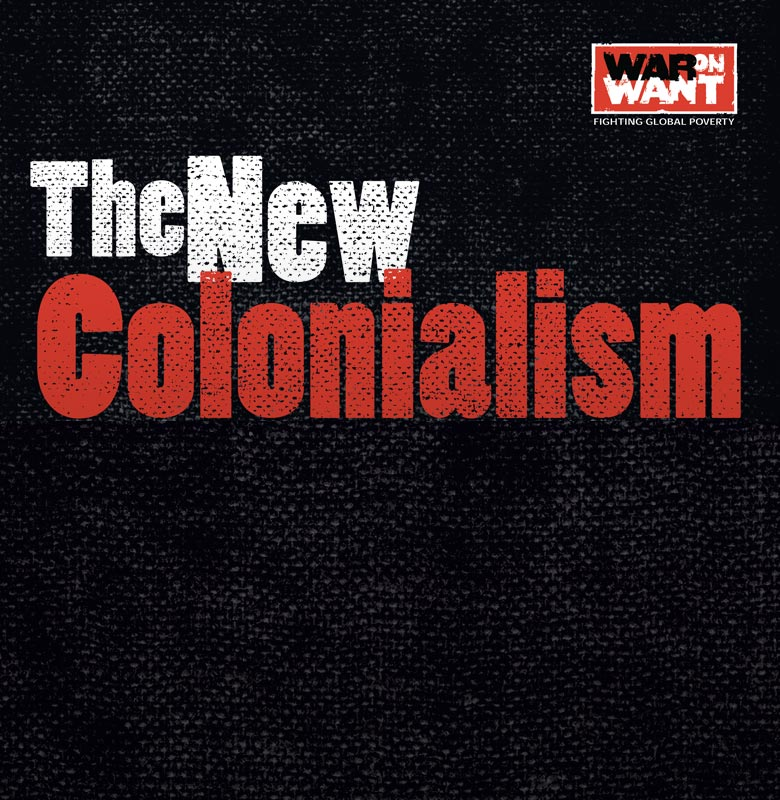 New Colonialism report