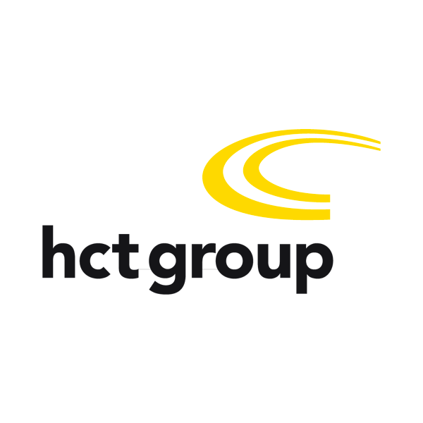 HCT Group logo