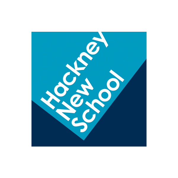 Hackney new School logo