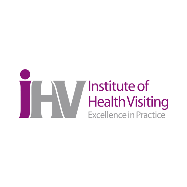 Institute of Health Visiting logo