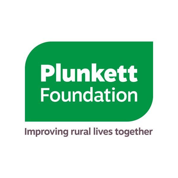 Plunkett Foundation logo