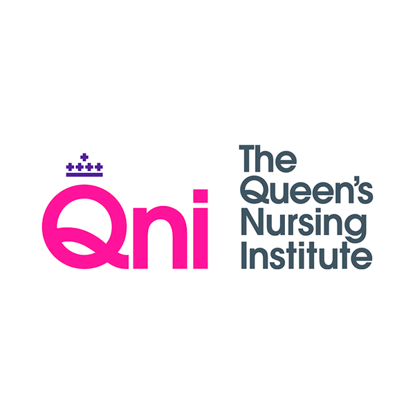 Queens Nursing Institute logo