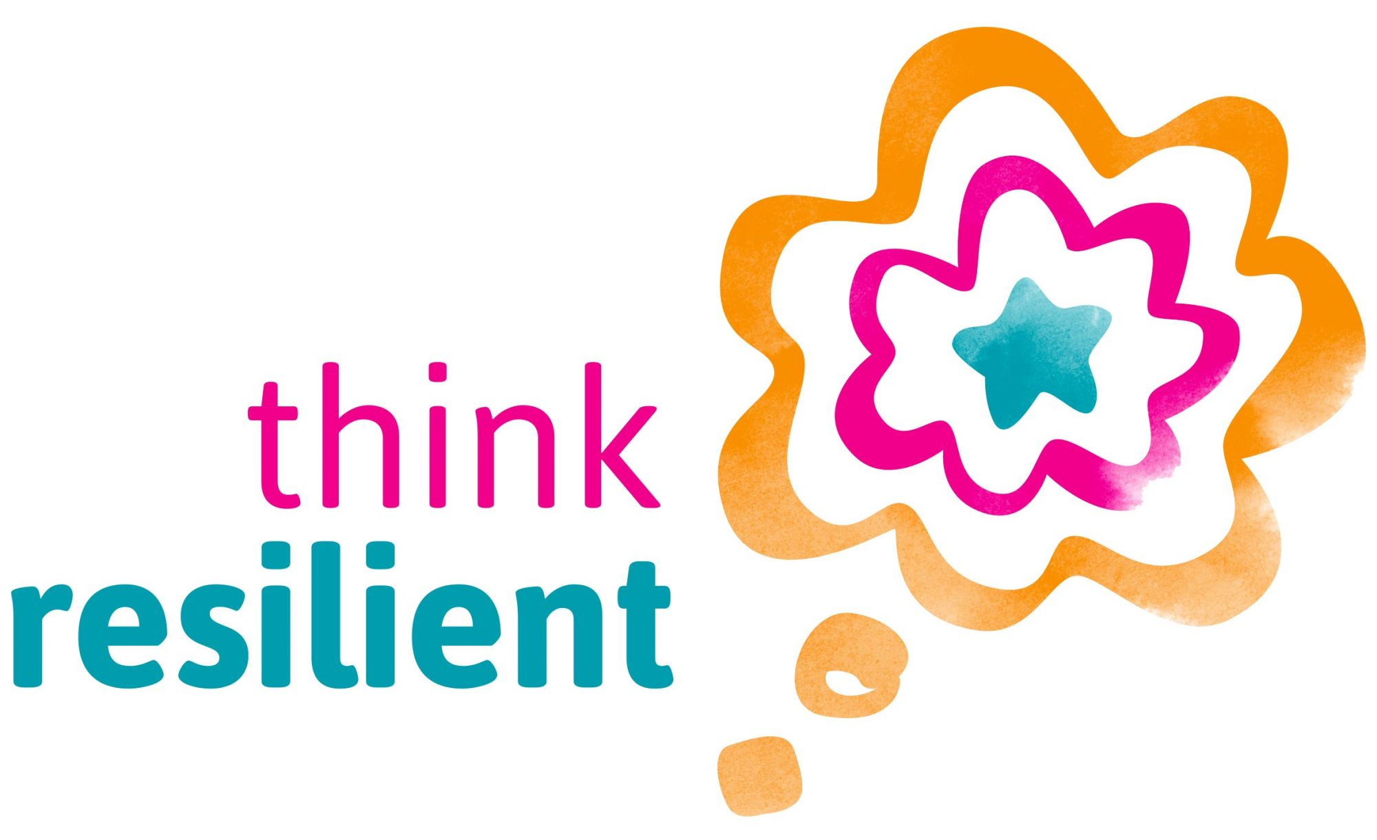Think Resilient logo