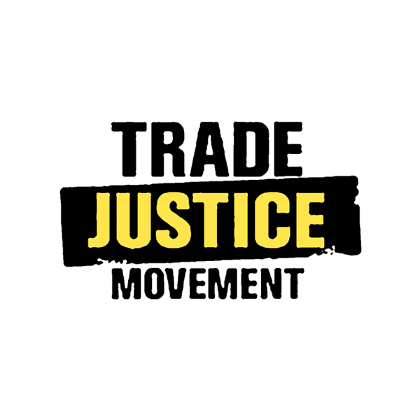 Trade Justice Movement logo