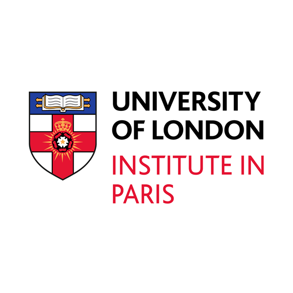 University of London in paris logo